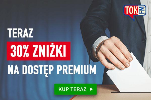 Przedłuż dostęp Premium taniej!
